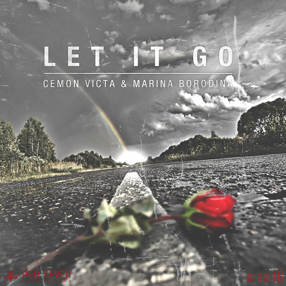 Cemon Victa & Marina Borodina - Let It Go