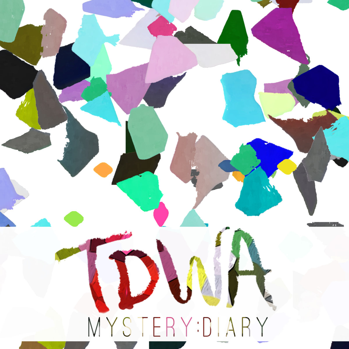 Their Dogs Were Astronauts - Body Thief @ 'Mystery:Diary' album (instrumental metal, metal)