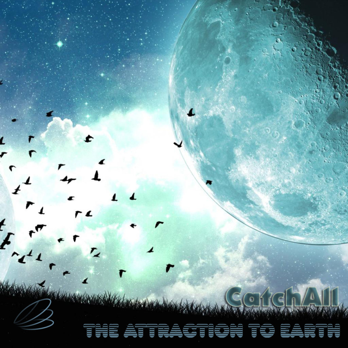 CatchAll - The Attraction To Earth