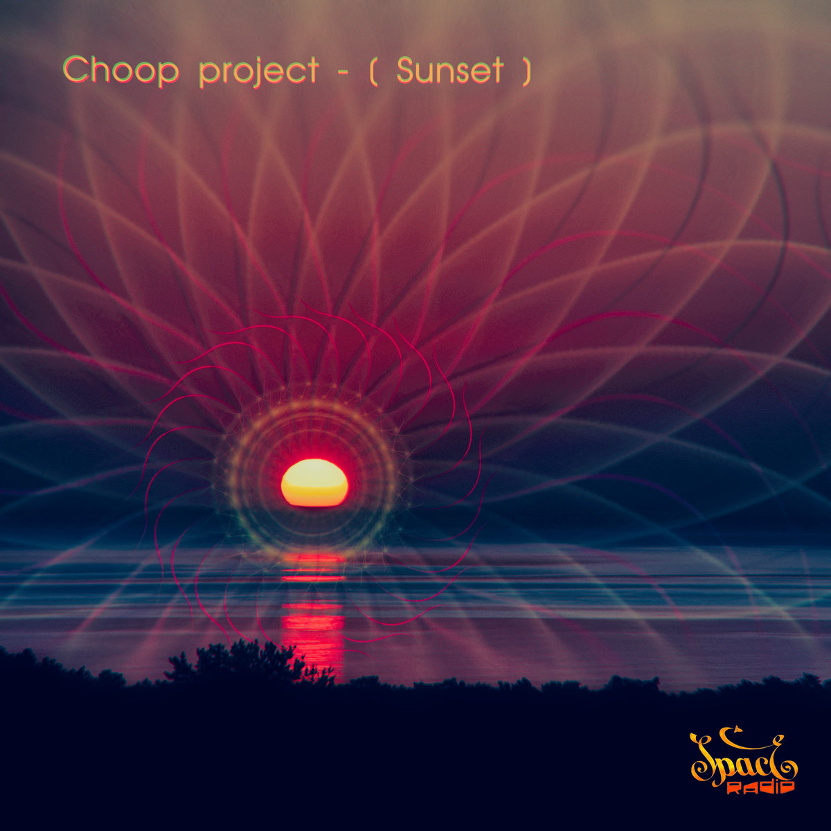 Choop Project - Sunset