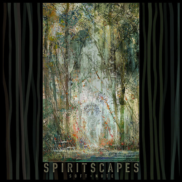 Soft Note - Spiritscapes