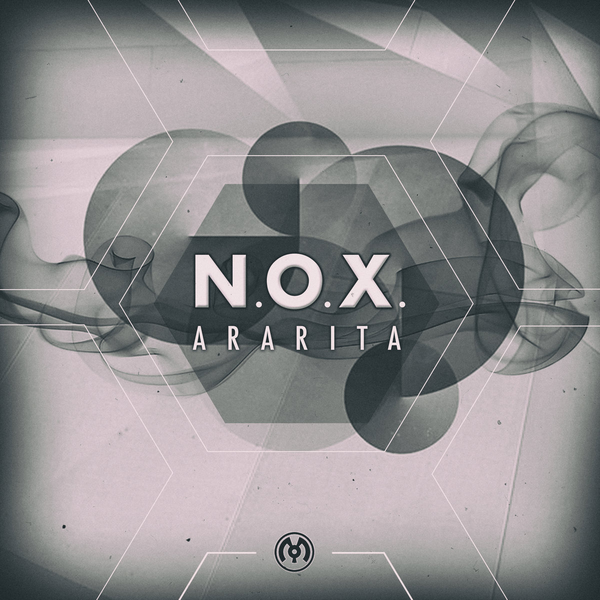 N.O.X. - Back Up @ 'Ararita' album (electronic, dubstep)