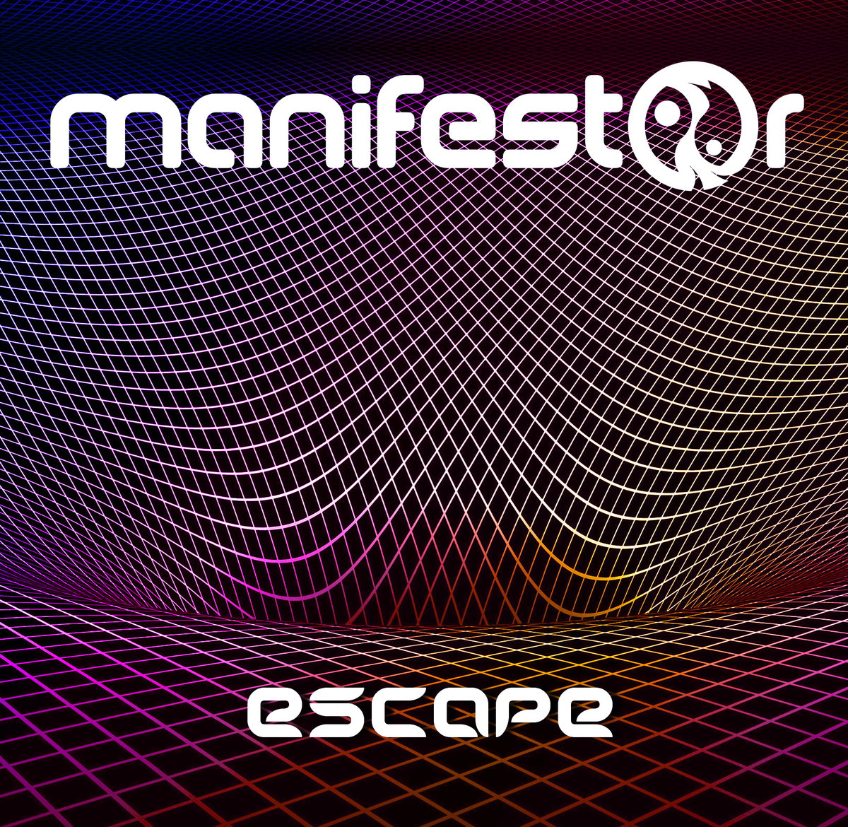 Manifestor & Static Illusion - All Existence @ 'Escape' album (electronic, trap)