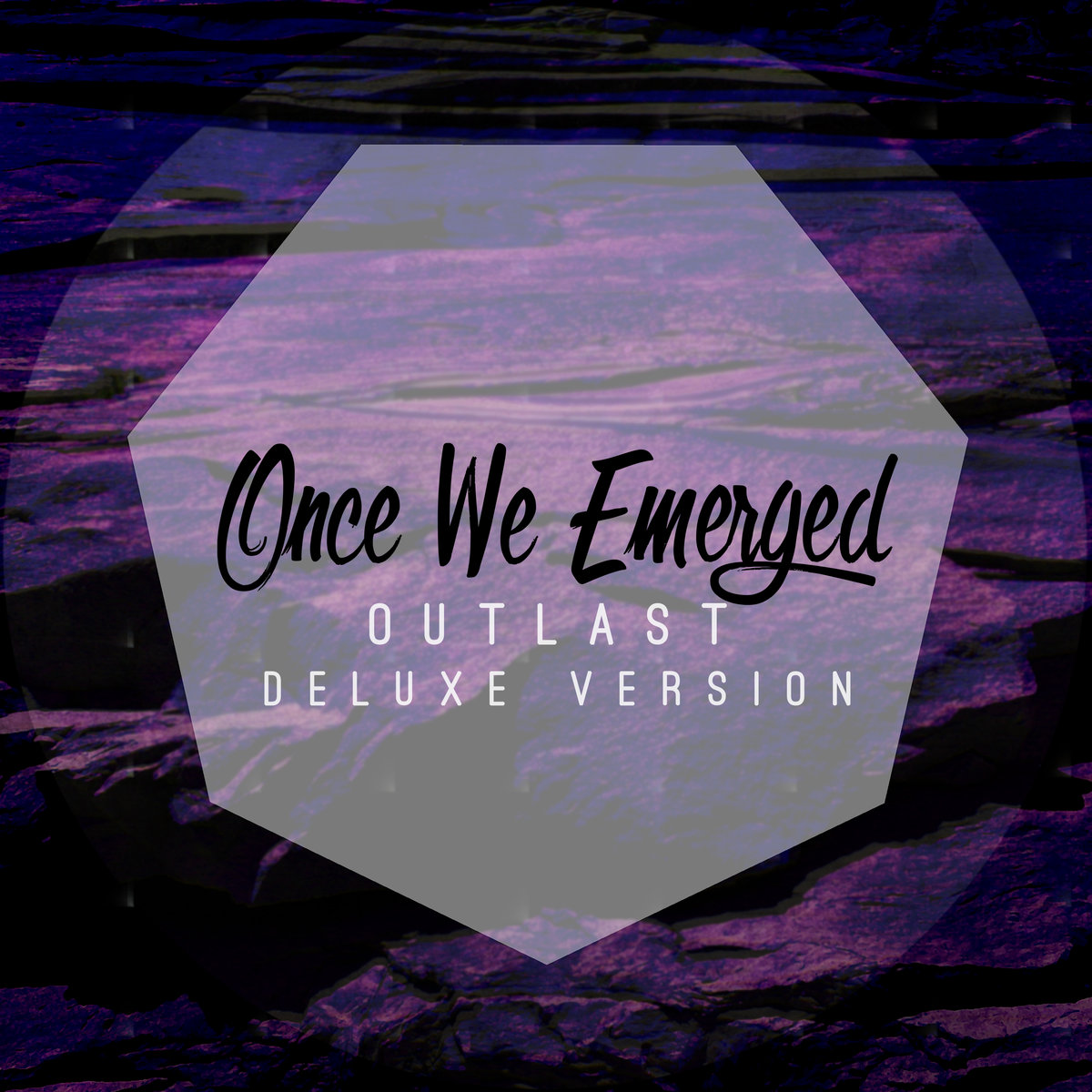 Once We Emerged - The Faith @ 'Outlast EP (Deluxe Version)' album (europe, metal)