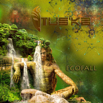 Tus'ka - Beginning of Light @ 'Egofall' album (ambient, electronic)