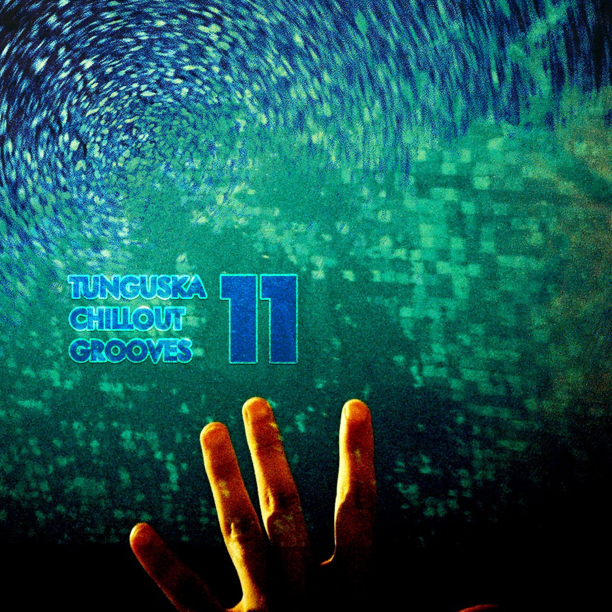 Jane Ray - Lullaby of Rain @ 'Tunguska Chillout Grooves - Volume 11' album (electronic, ambient)