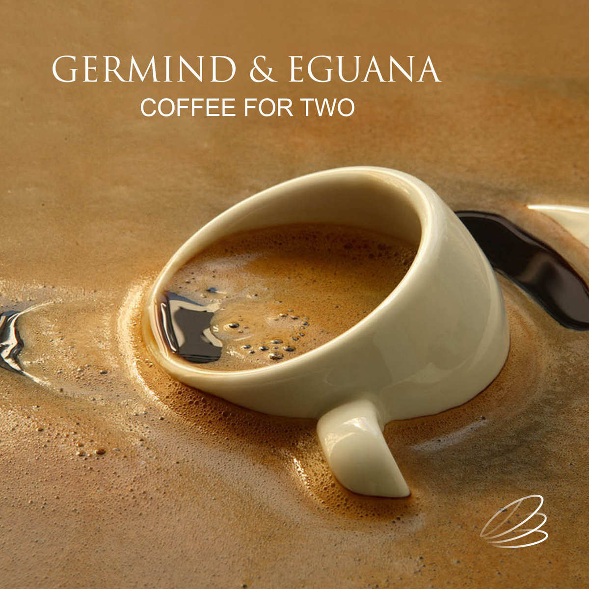 Germind & Eguana - Coffee For Two