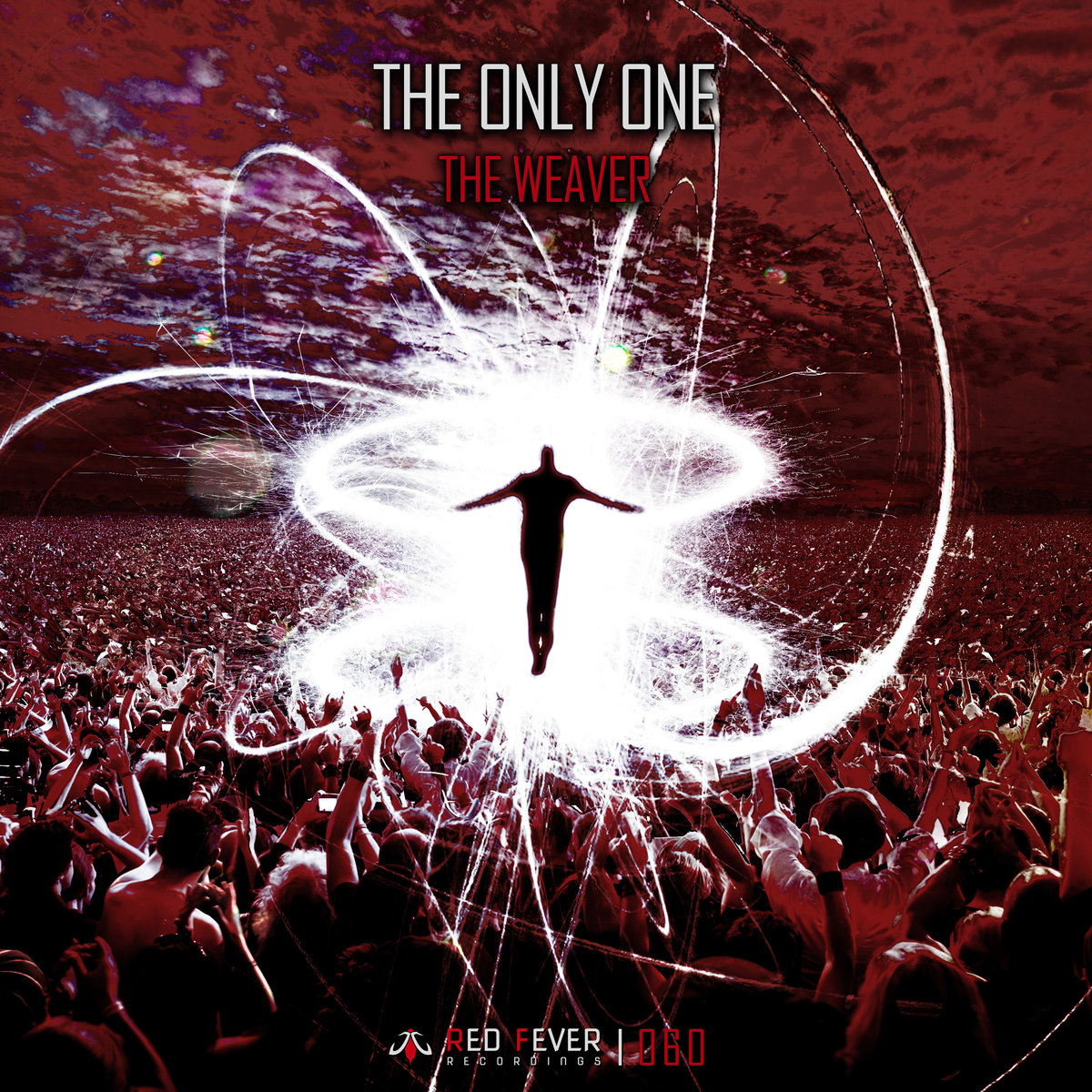 The Weaver - Doing My Job @ 'The Only One' album (electronic, the weaver)