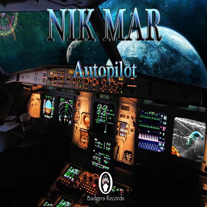Nik Mar - Autopilo EP