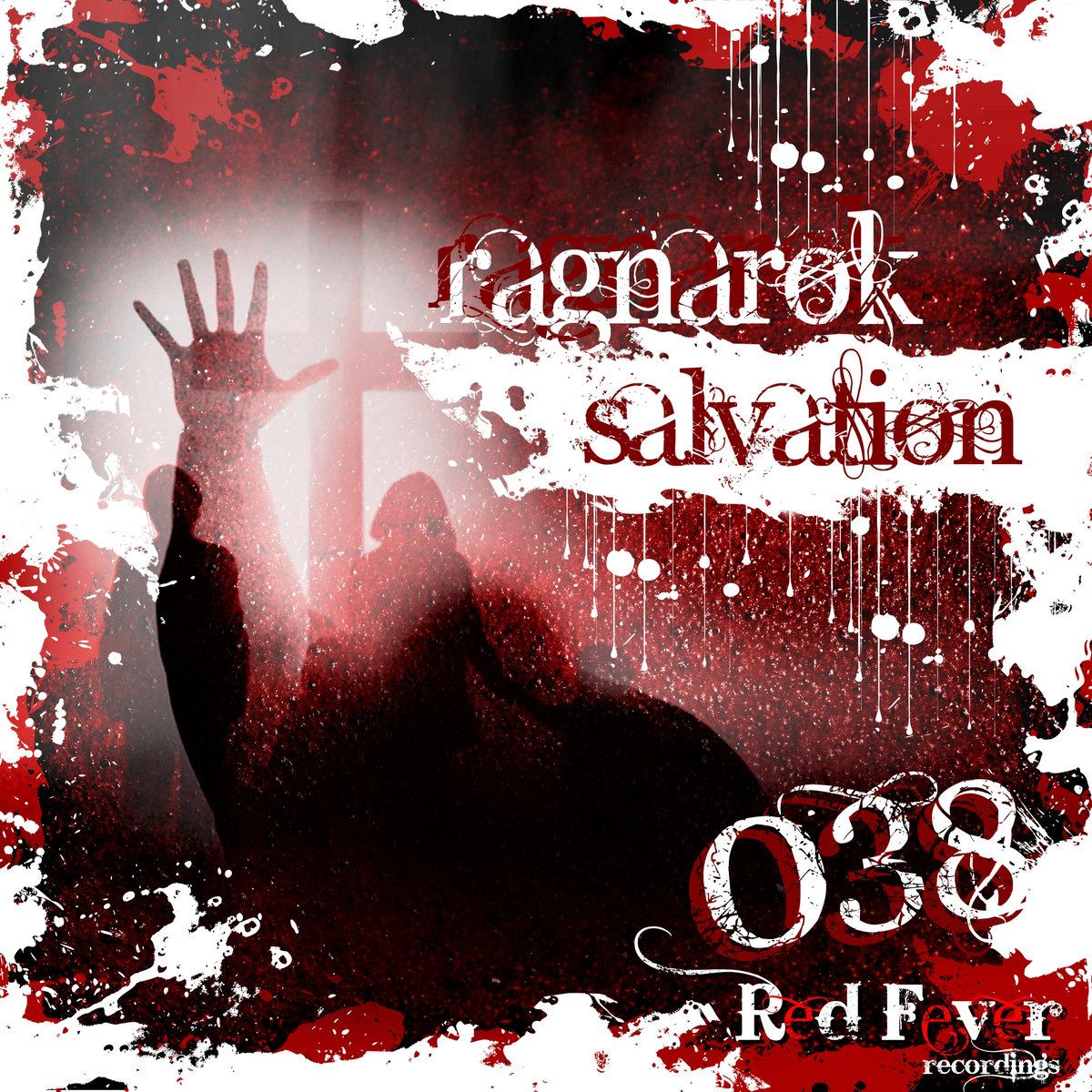 Ragnarok - Tears From Gaza @ 'Salvation' album (electronic, gabber)