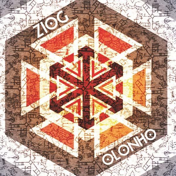 Ziog - Sapnyste @ 'Olonho' album (ambient, electronic)