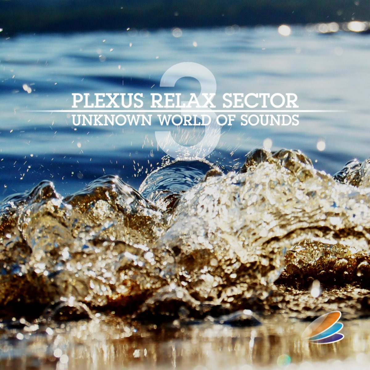 Plexus Relax Sector - Unknown World Of Sounds 3