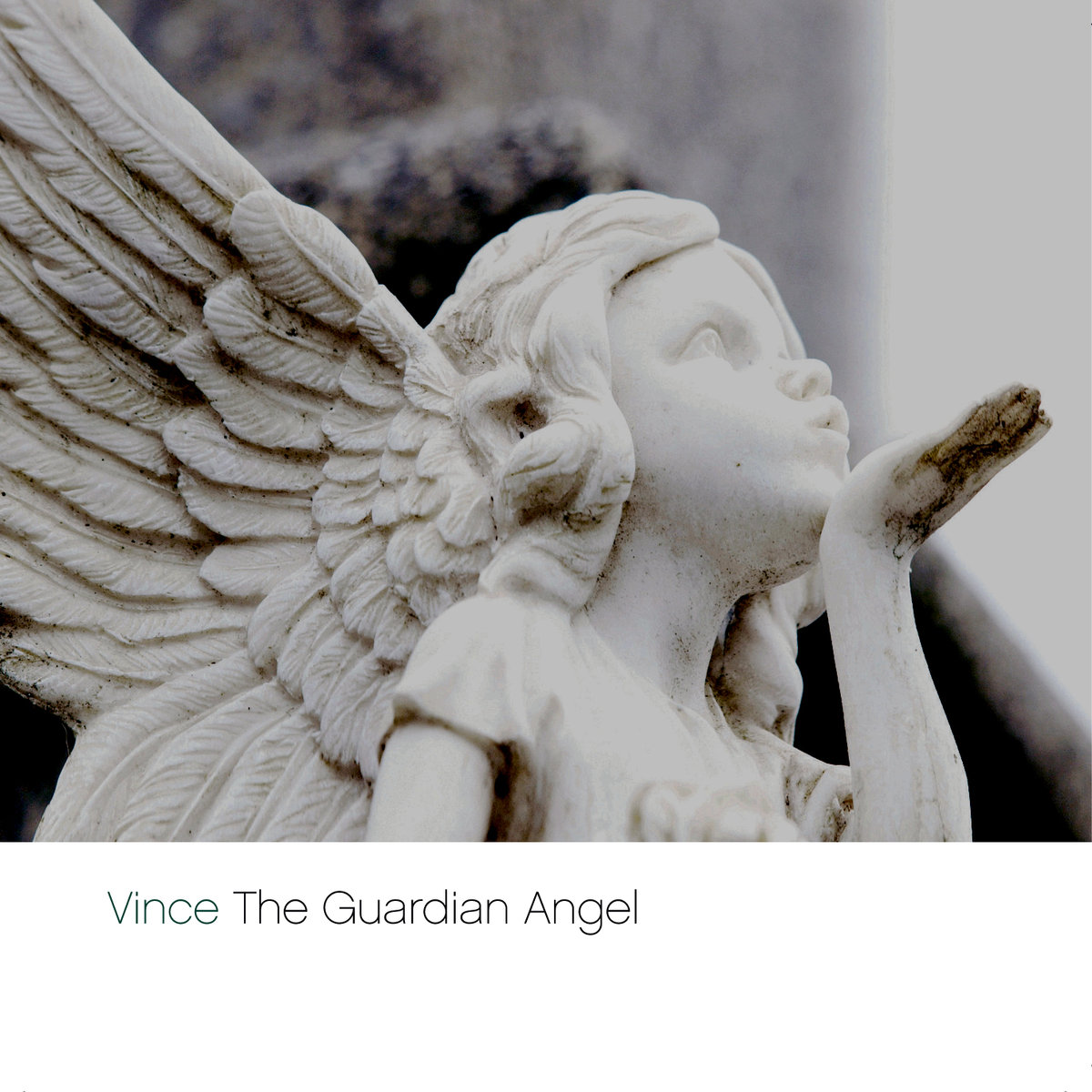 Vince - The Guardian Angel (chillout, pop)
