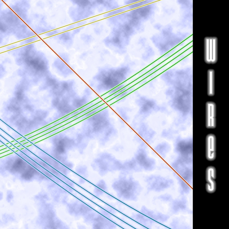 WMRI - Wires