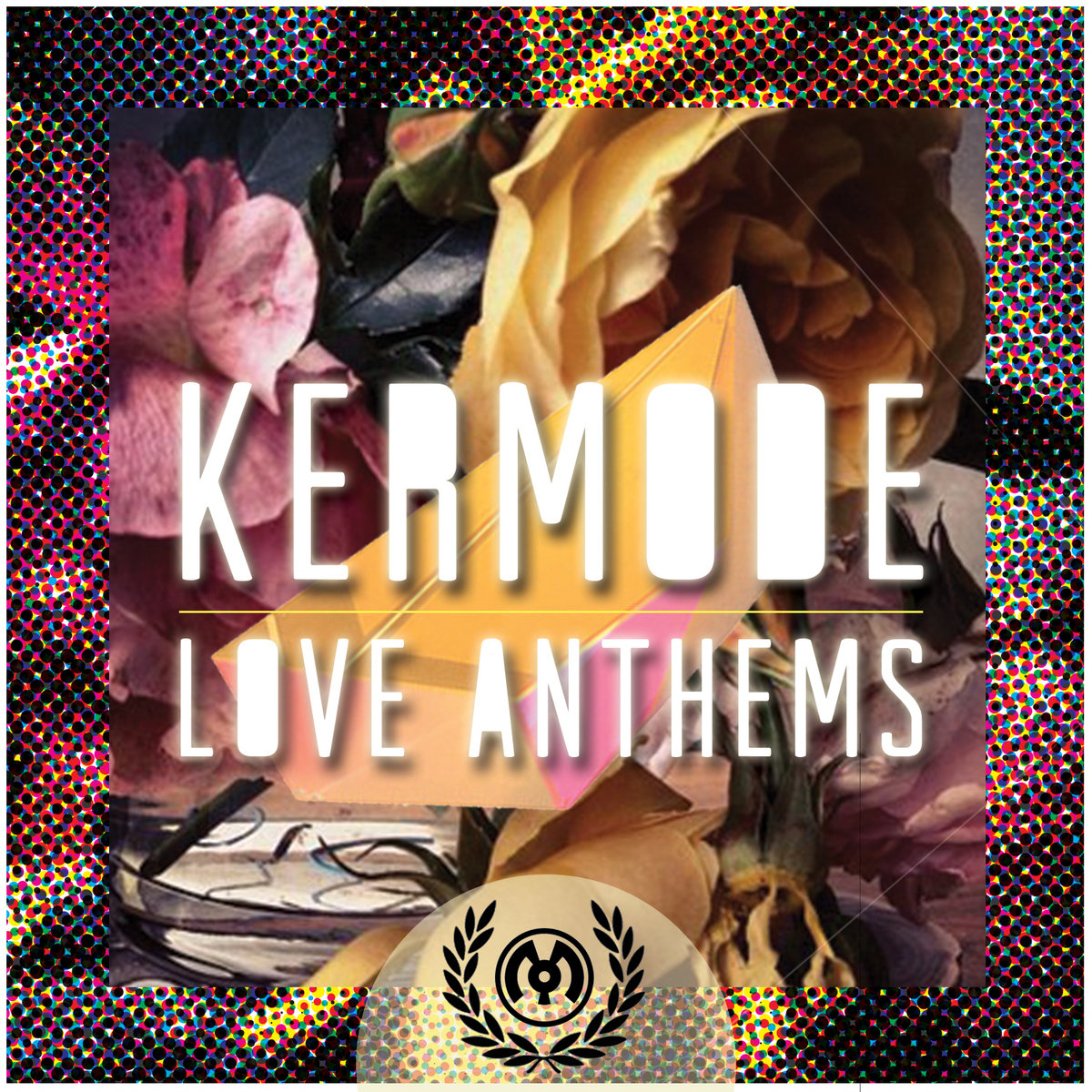 Kermode - Slow Fall @ 'Love Anthems' album (electronic, dubstep)