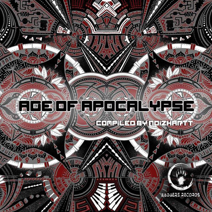 Various Artists - Age Of Apocalypse