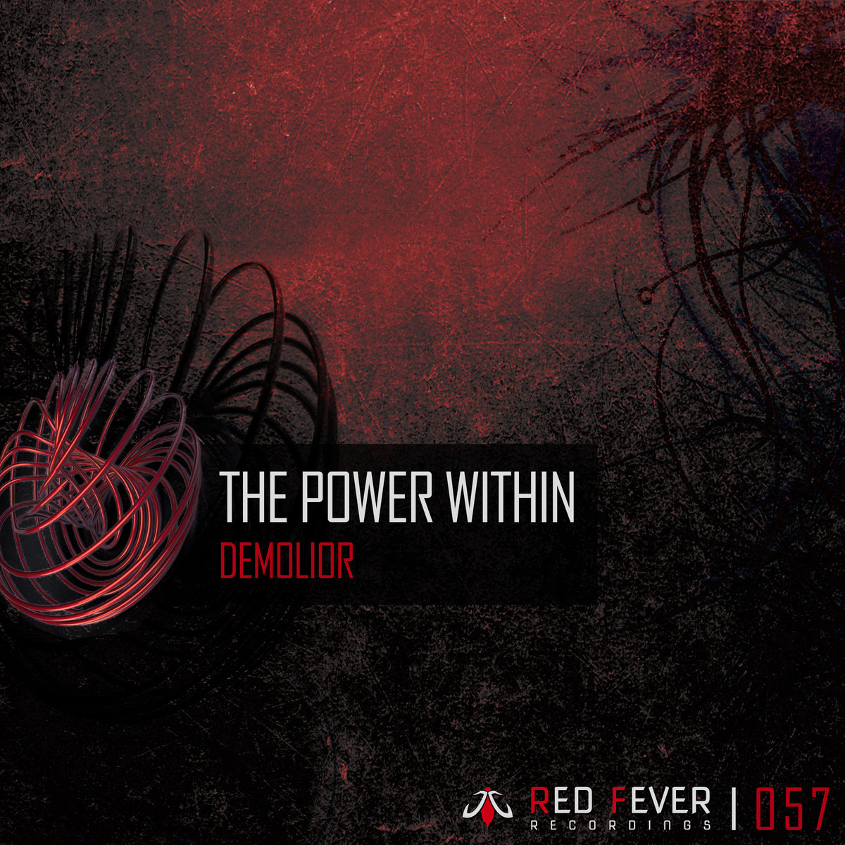 Demolior - The Power Within (Project4life remix) @ 'The Power Within' album (demolior, electronic)