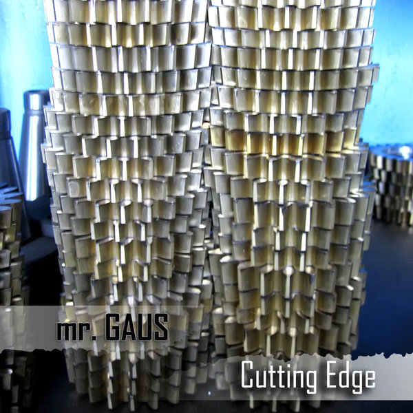 Mr. Gaus - Cutting Edge