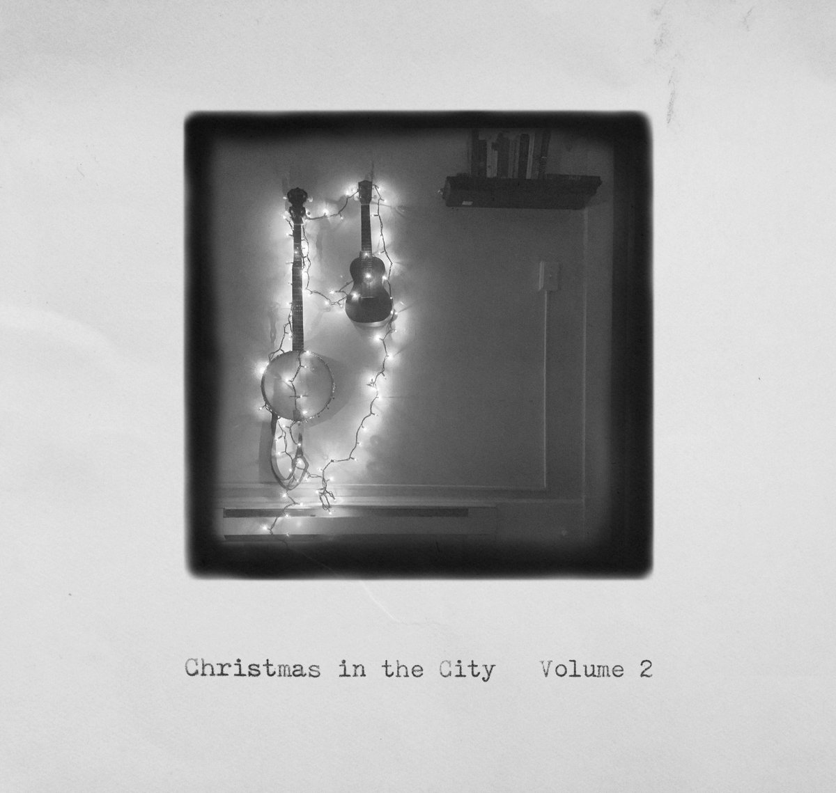 May Oskan - In The Bleak Midwinter @ 'Christmas in the City Vol. 2' album (11th ave records, 11thaverecords 11th avenue)
