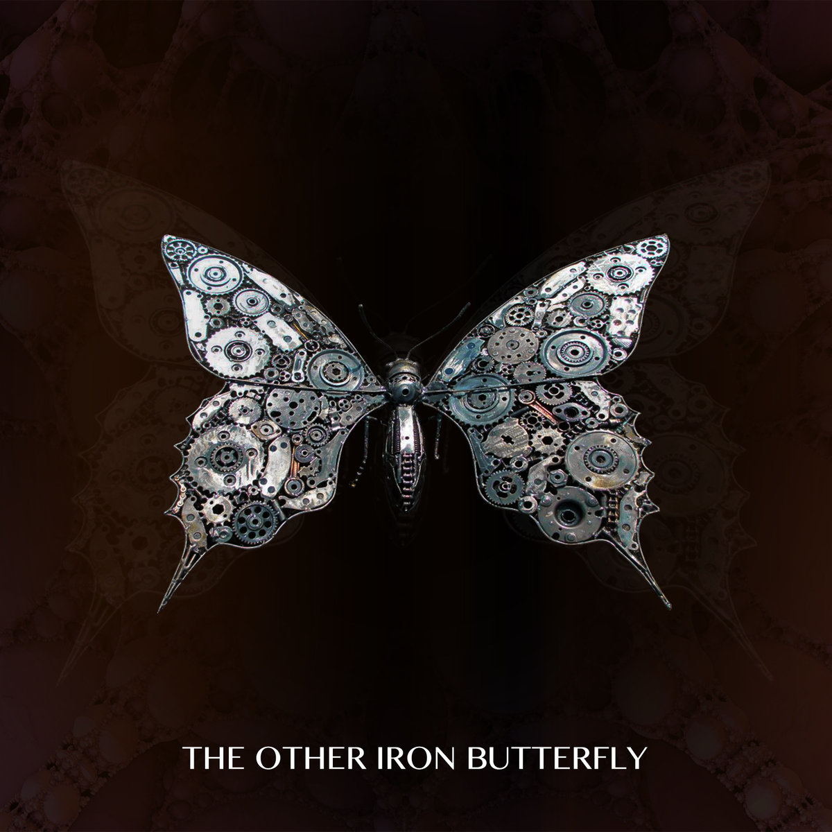 UCHU & Black IzolentaH - The Other Iron Butterfly