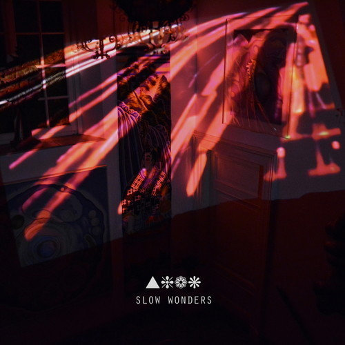 shak. - While My Mind Quietly Bleeds @ 'Slow Wonders EP' album (alternative, amsterdam)