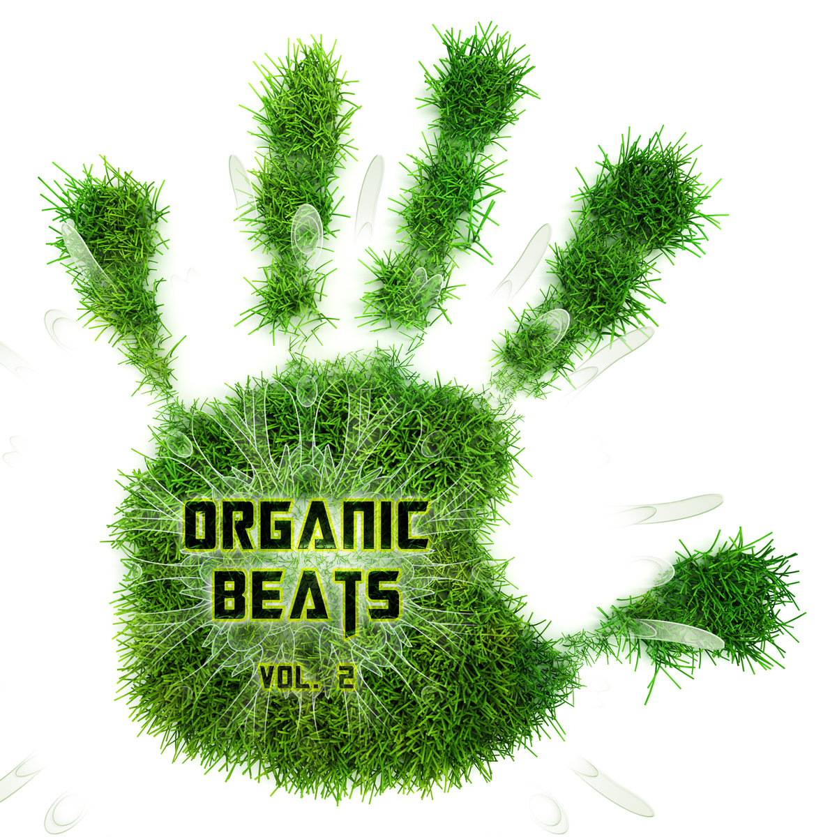 NUCLEAR RAMJET - NoWhereClose 3.0 @ 'Organic Beats Vol.2' album (dj zen, electronic)