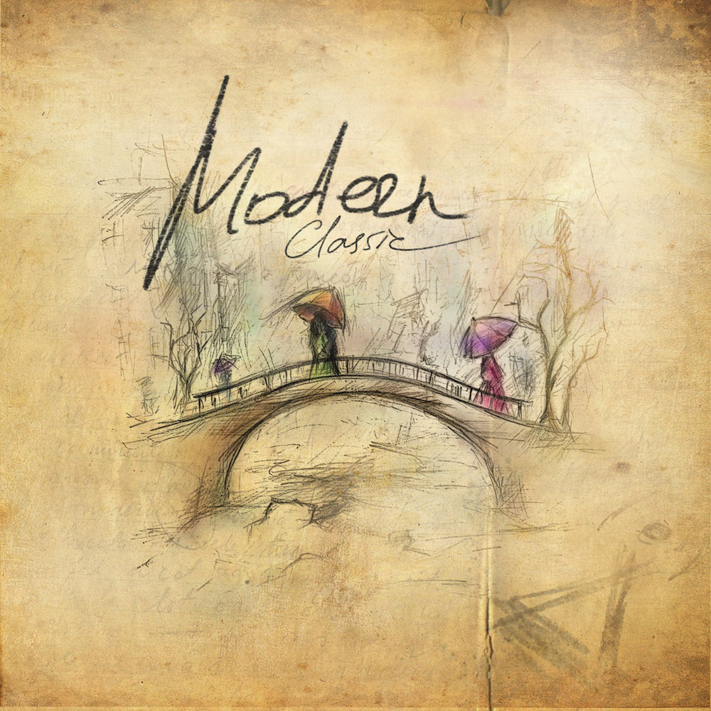Pianochocolate - Birthday №1 @ 'Various Artists - Modern Classic' album (electronic, ambient)