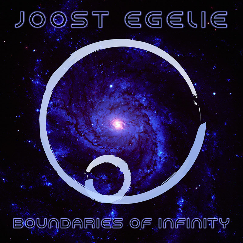 Joost Egelie - Boundaries of Infinity
