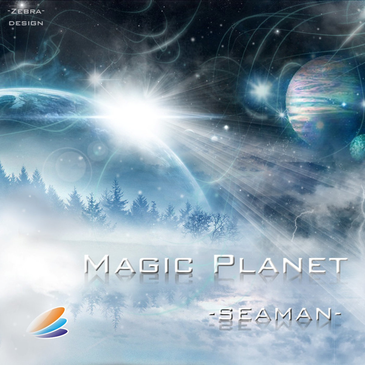 Seaman - Magic Planet