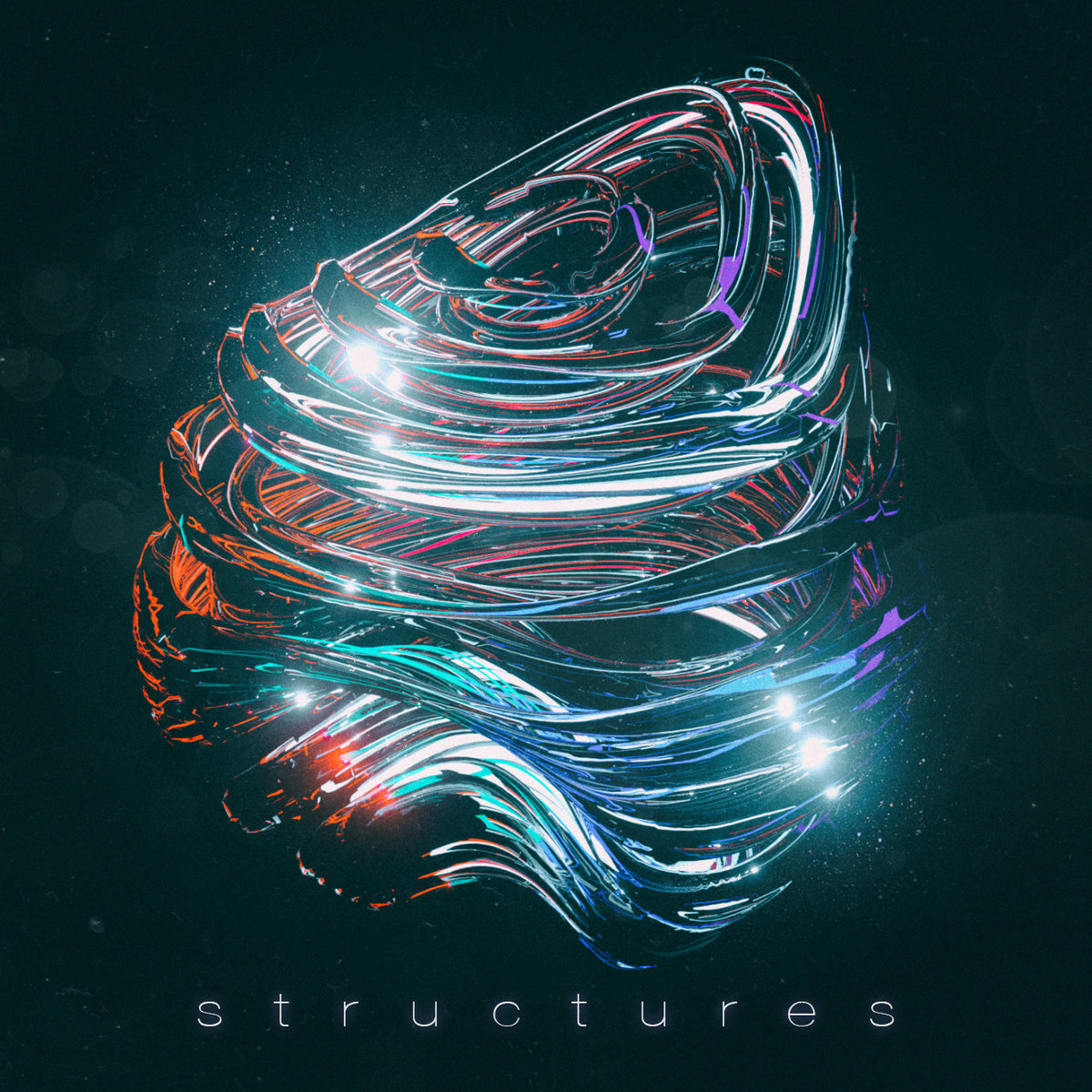 Neill Scream - Structures