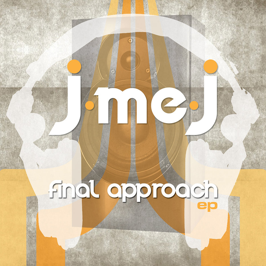 J.Me.J - Uptempo Funk Sticks @ 'Final Approach' album (bass, electronic)