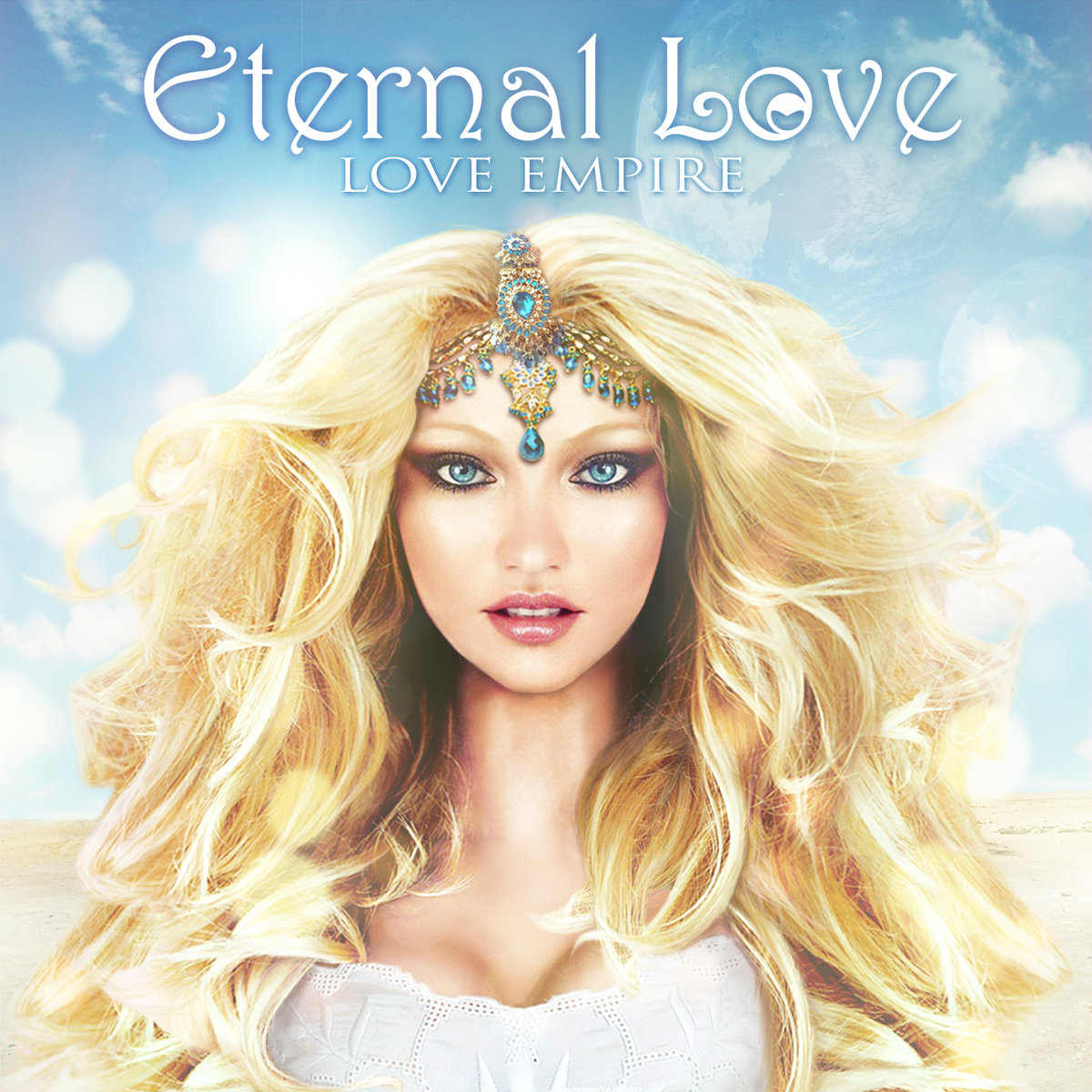 Eternal Love - Angels of Love @ 'Love Empire' album (ambient, chill out)