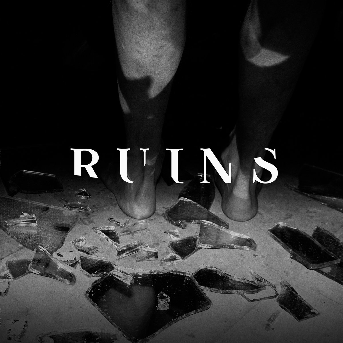 Ruins - The Burden @ 'Within' album (bielefeld, metal)