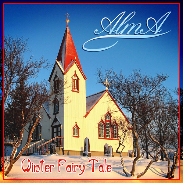 AlmA - Winter Fairy Tale