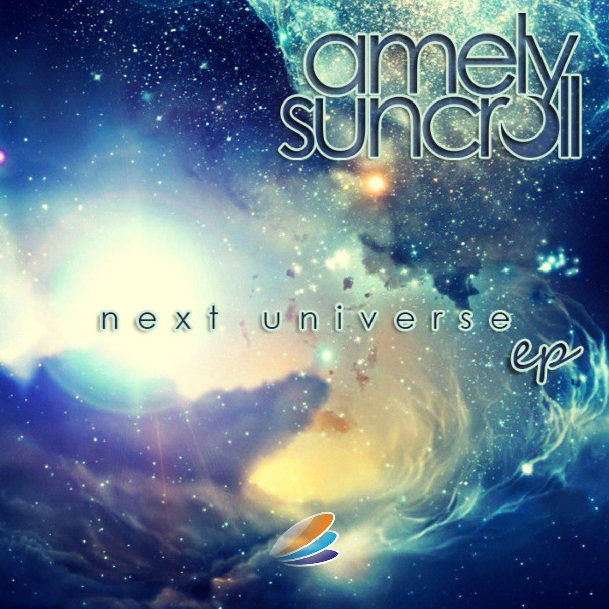 Amely Suncroll - Next Universe (artwork)