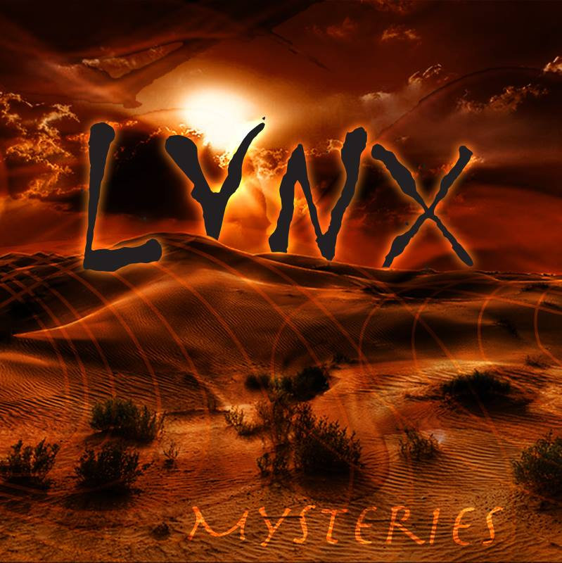Lynx - Mysteries (chillout and any variation, electronic)