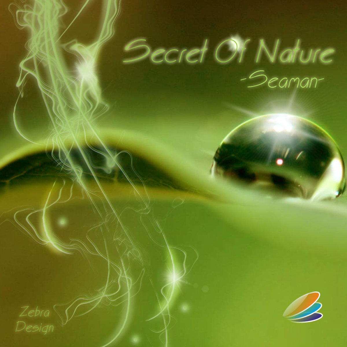 Seaman - Secret Of Nature