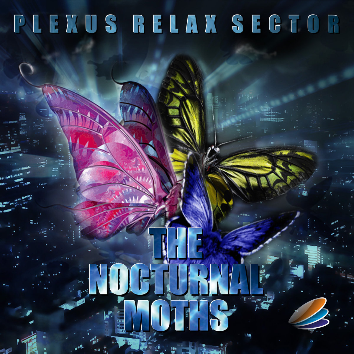 Plexus Relax Sector - The Nocturnal Moths