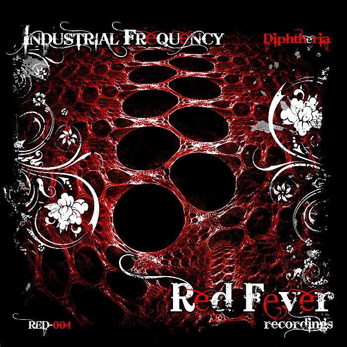 Industrial Frequency - Rhumble @ 'Diphteria' album (electronic, gabber)