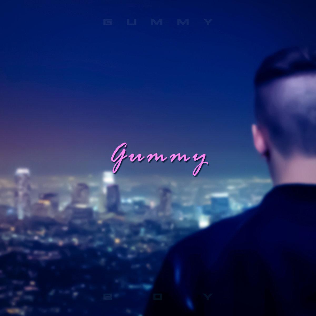 Gummy Boy - Gummy