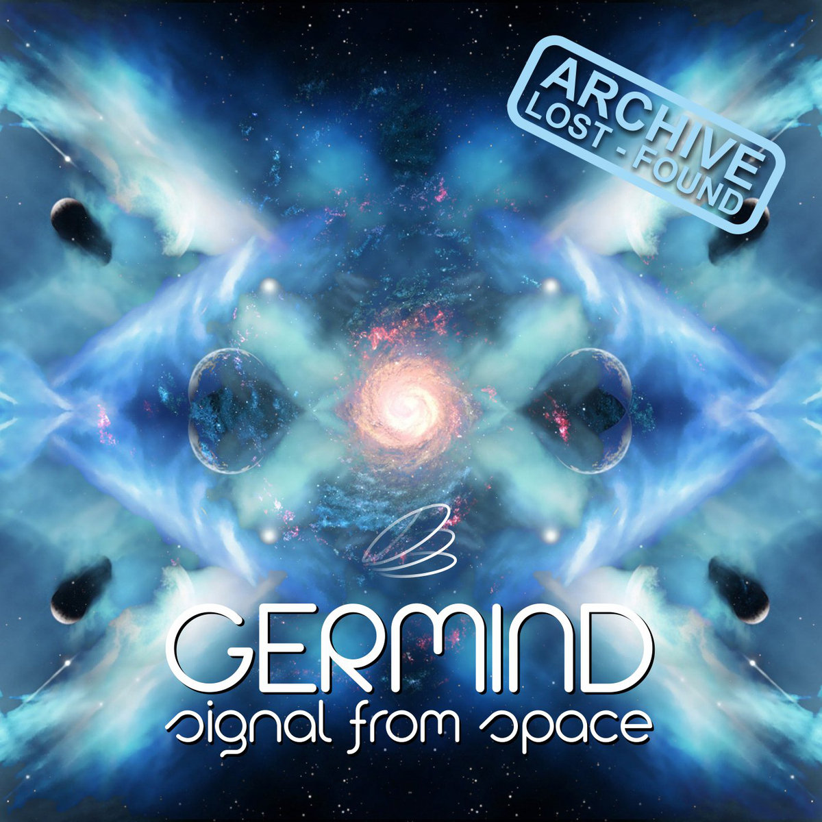 Germind - Signal From Space