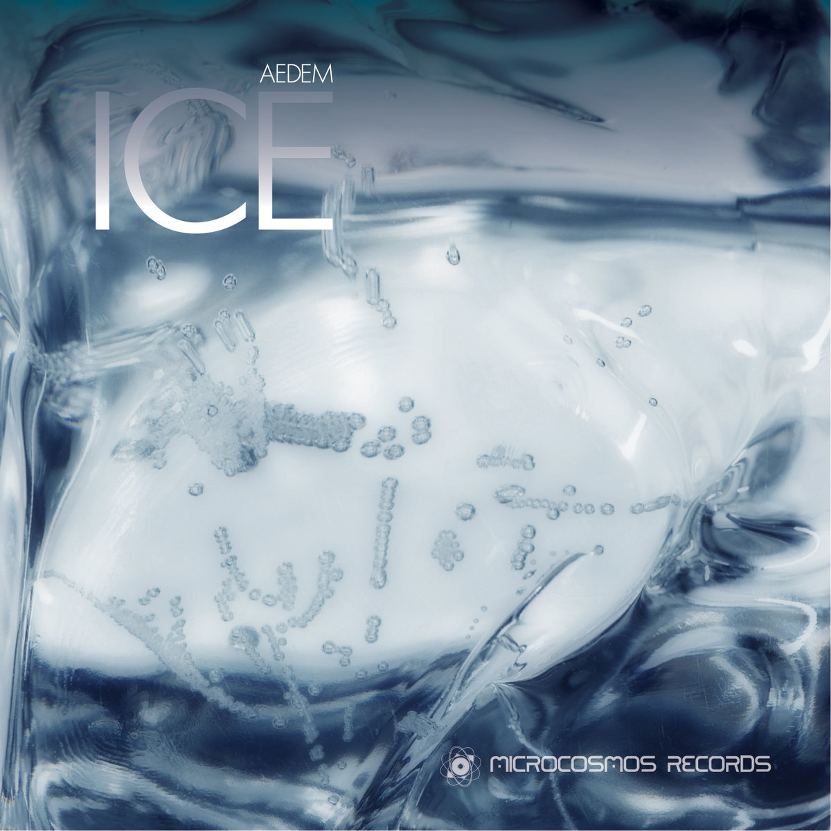 Aedem - Citronella @ 'Ice' album (ambient, chill-out)