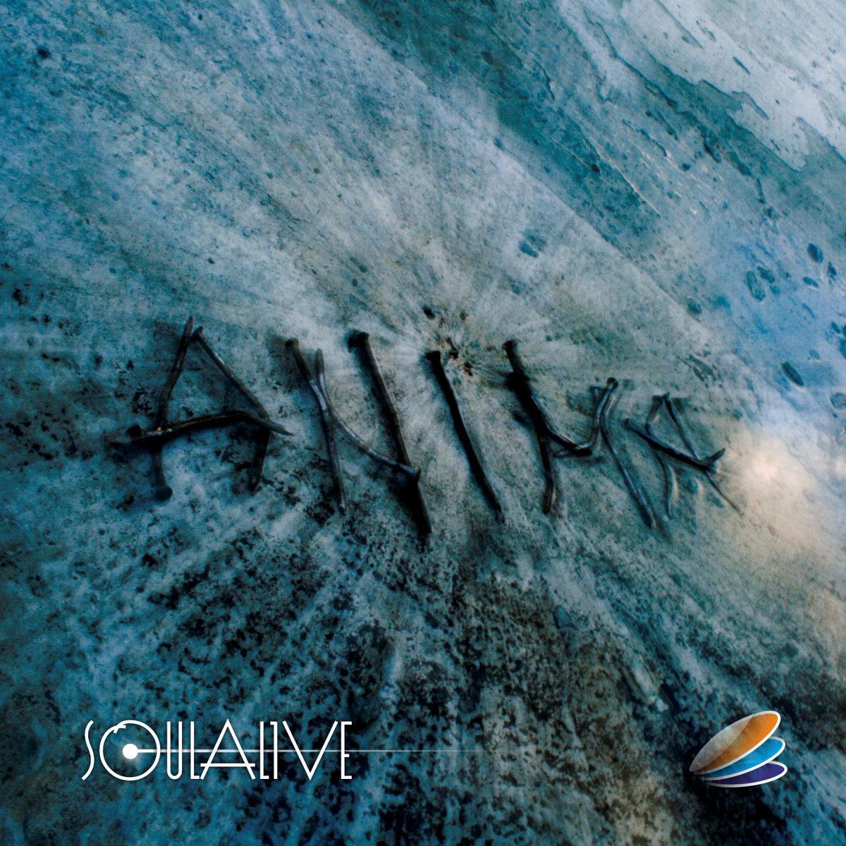 Soulalive - Anima