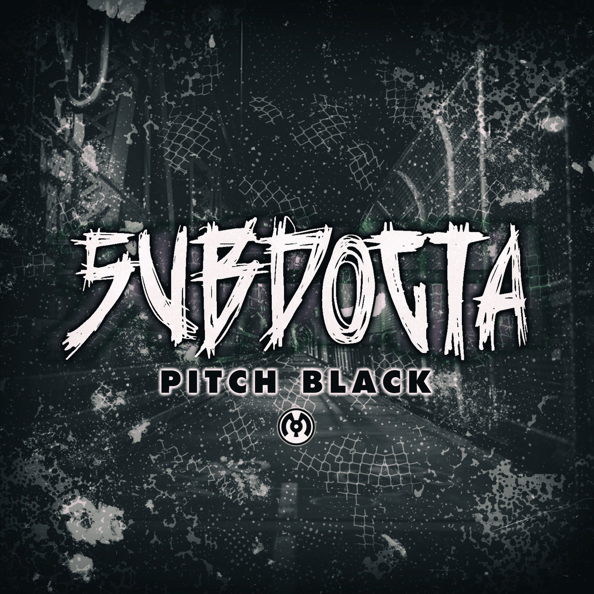 SubDocta - Pitch Black (artwork)