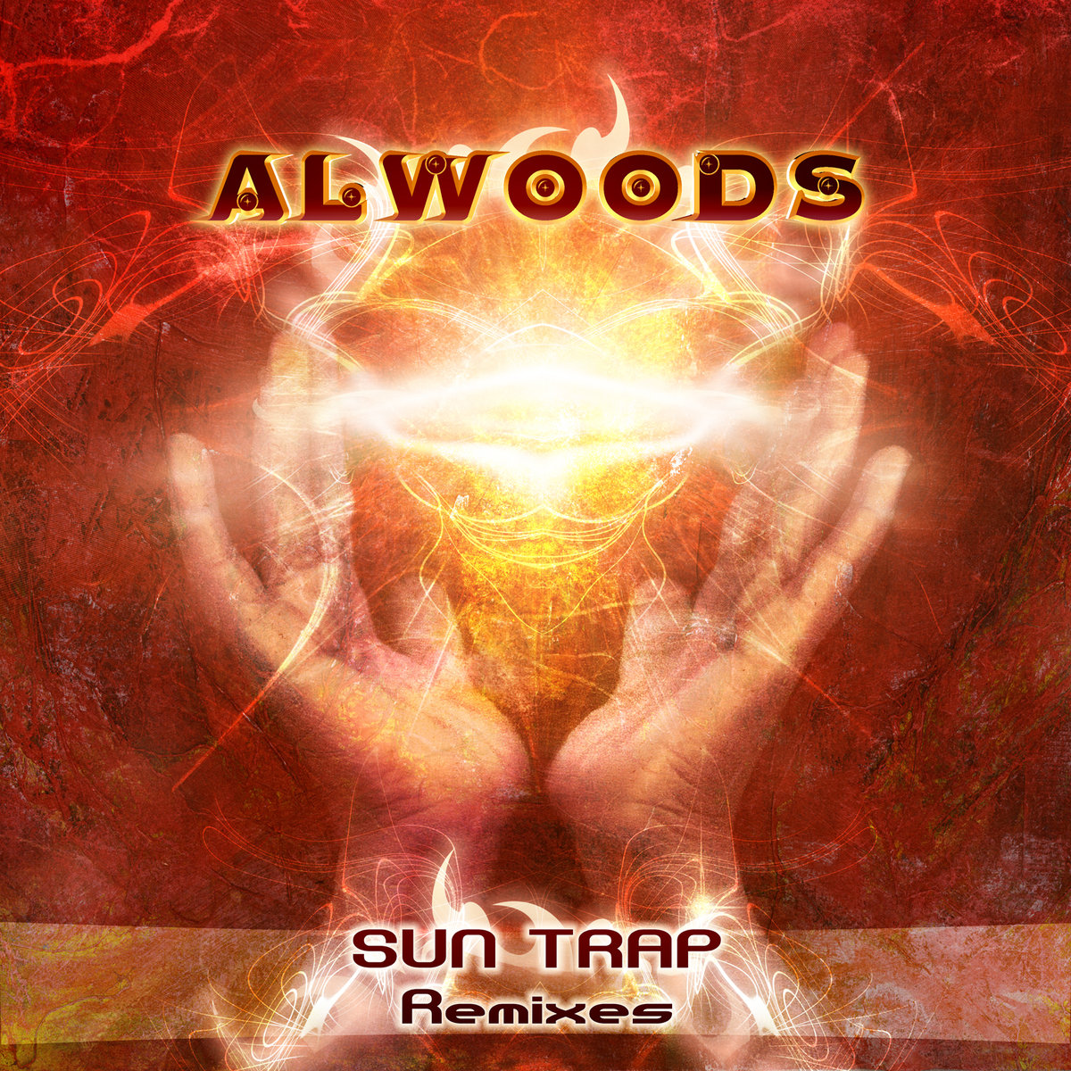 Alwoods - Sun Trap (Astralwoods 'Buddha Spirit' Remix) @ 'Sun Trap remixes' album (electronic, alwoods download)