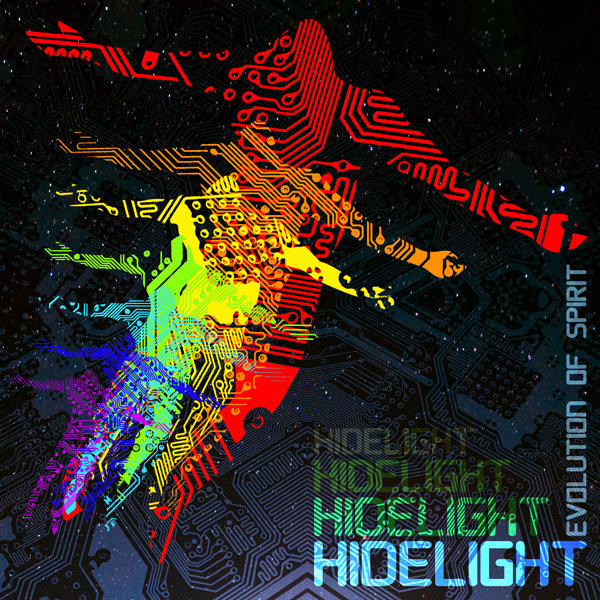 Hidelight - Evolution of Spirit