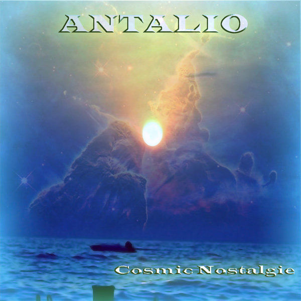 Antalio - Cosmic Nostalgie