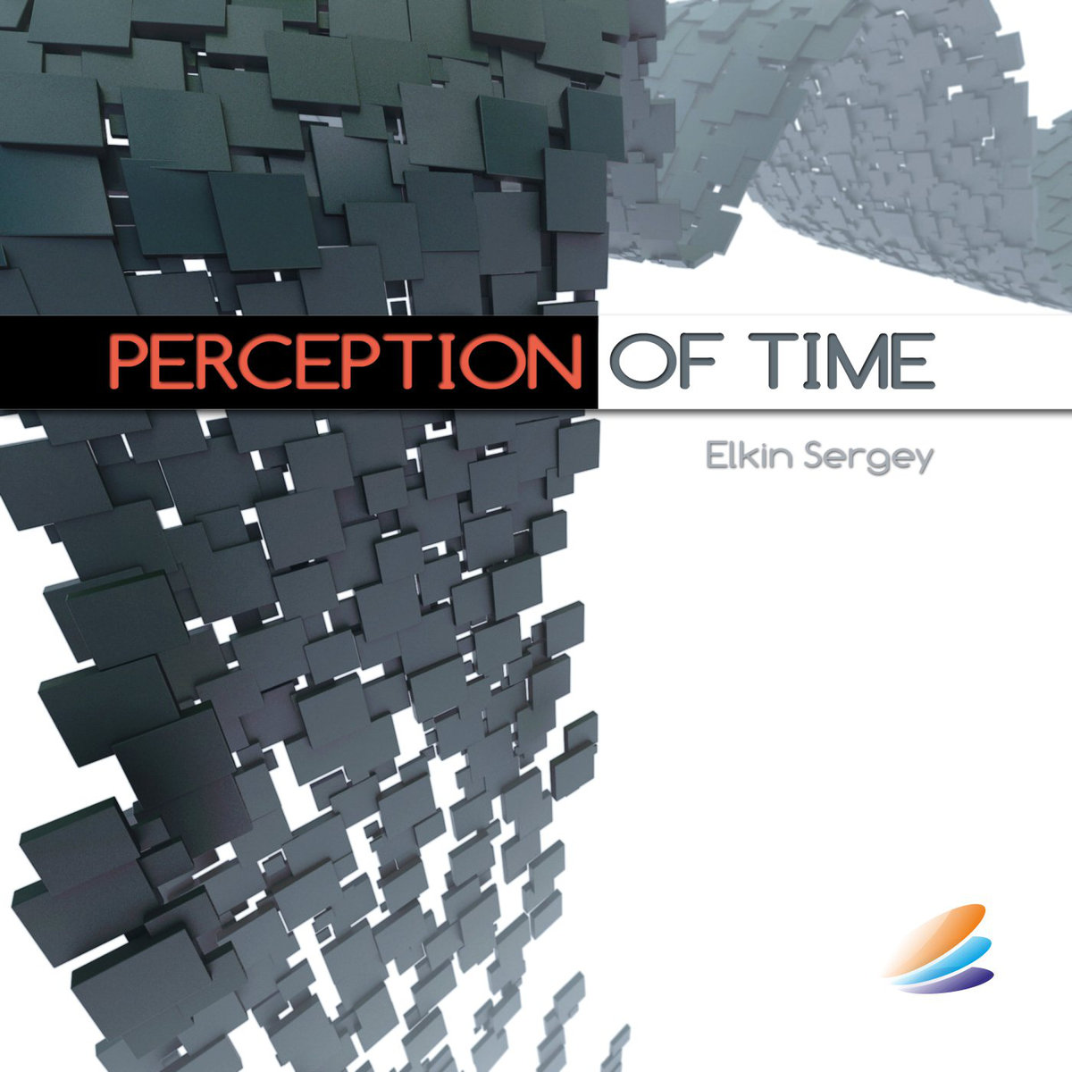 Elkin Sergey - Perception Of Time