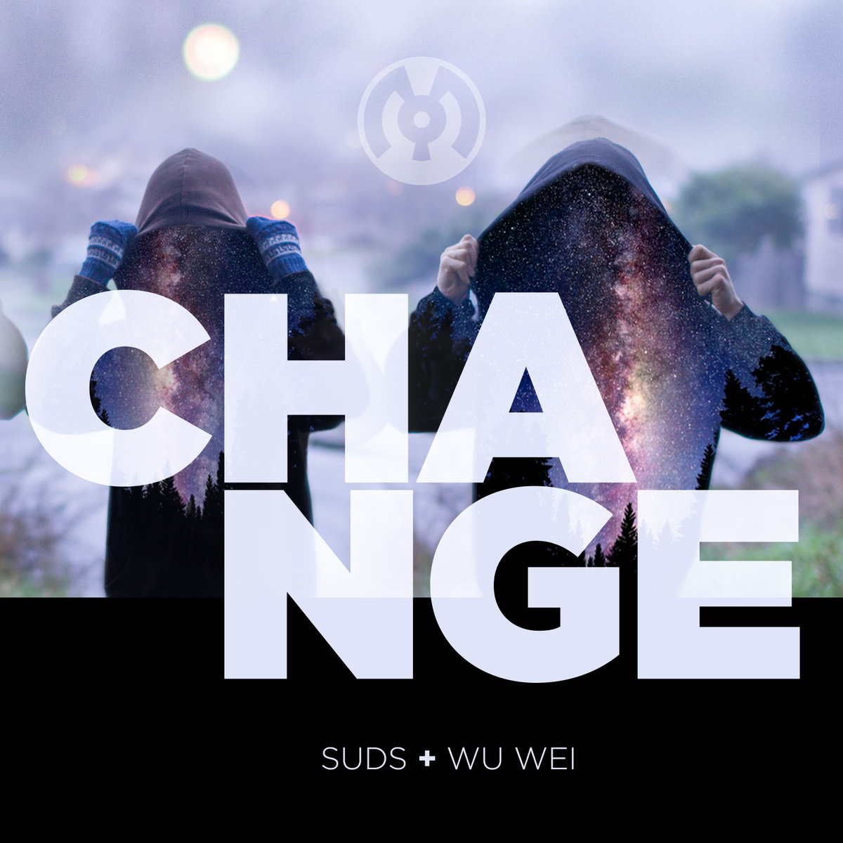 SuDs & Wu Wei - Change (artwork)