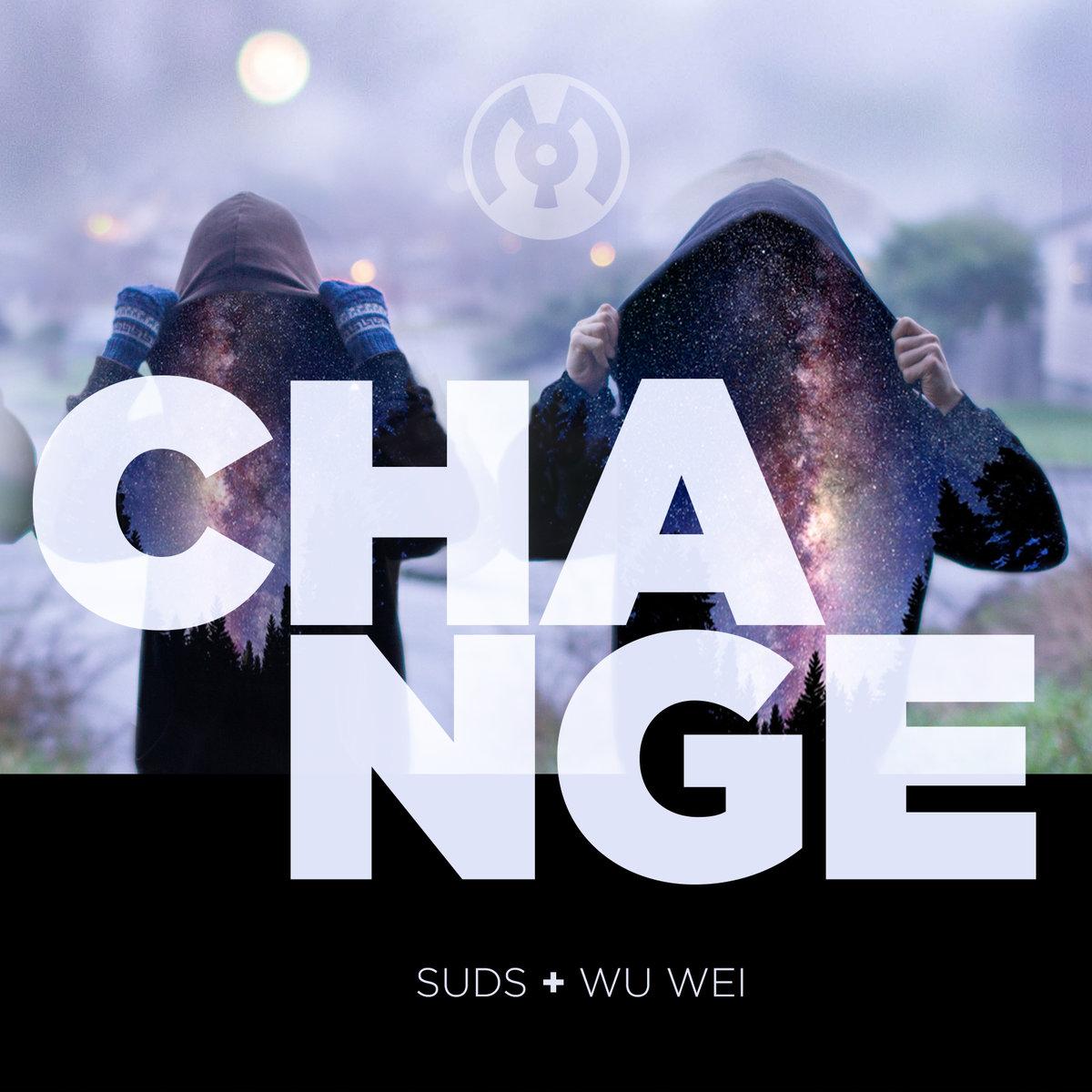 SuDs & Wu Wei - Change @ 'Change' album (electronic, dubstep)